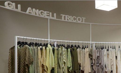Gli Angeli Tricot Carpi